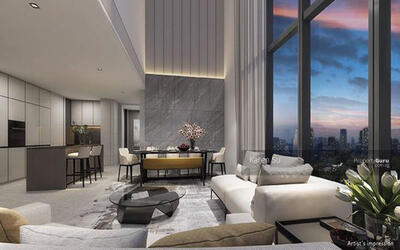 For Sale - Amber Park