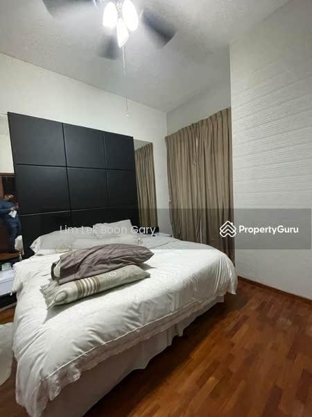 Seletar Springs Condominium #128817850