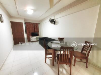 For Sale - 556 Ang Mo Kio Avenue 10