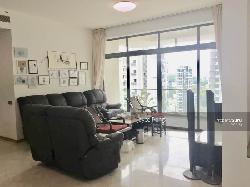The Lincoln Residences #128823362