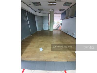 For Rent - Queensway Shopping Centre