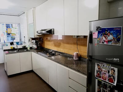 For Sale - 629 Yishun Street 61