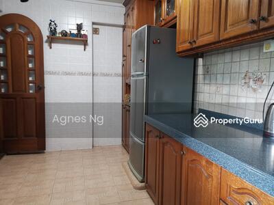 For Sale - 545 Ang Mo Kio Avenue 10