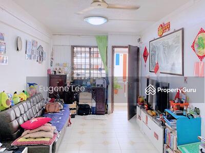 For Sale - 709 Yishun Avenue 5
