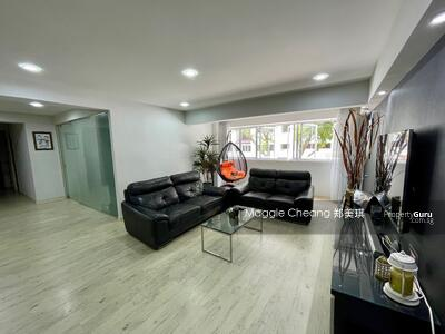 For Sale - 560 Hougang Street 51