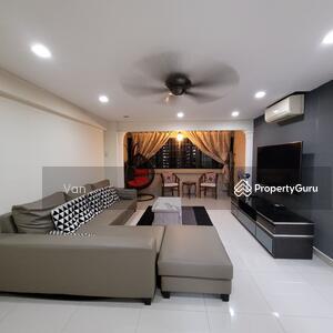 For Sale - 716 Ang Mo Kio Avenue 6