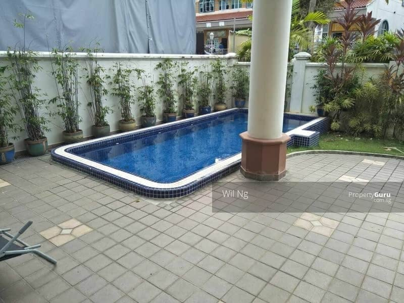 ✨Charming Link Bungalow Close To MRT✨ #128842478