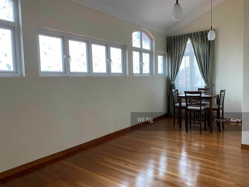 ✨Charming Link Bungalow Close To MRT✨ #128842480