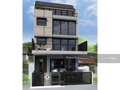 For Sale - Paya Lebar Crescent