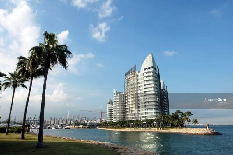 The Oceanfront @ Sentosa Cove #128852524