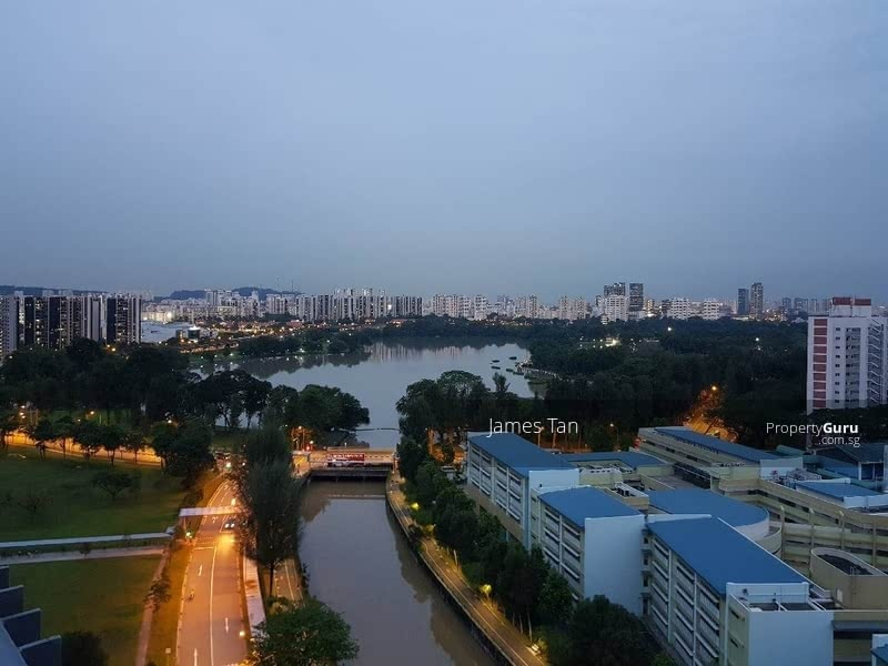 The Lakefront Residences #128853694