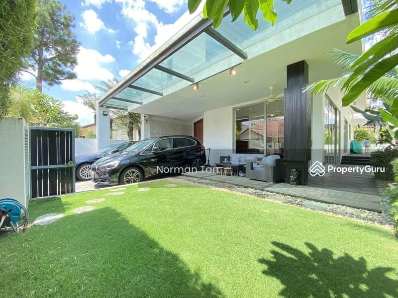 Seletar Hills Estate #128863382