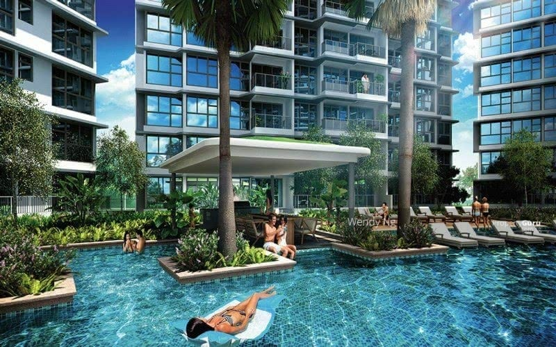 RiverTrees Residences #128864538