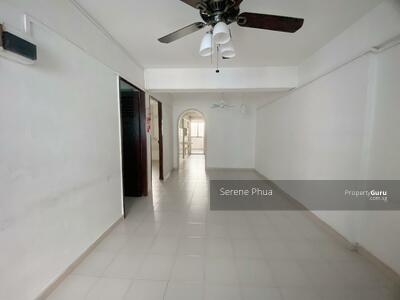 For Sale - 208 Boon Lay Place