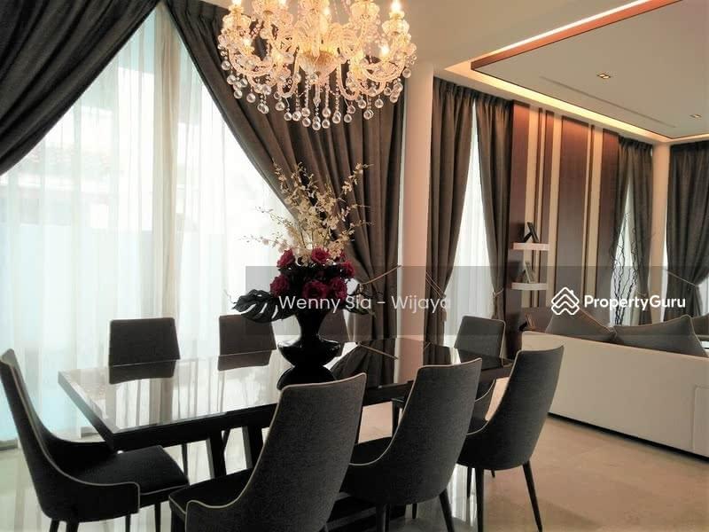 ★ Freehold Jalan Nipah Semi Detached House ★ #128874620