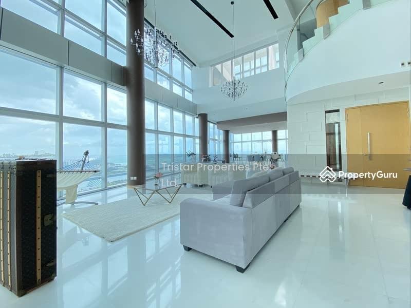 Marina Bay Residences #128879834