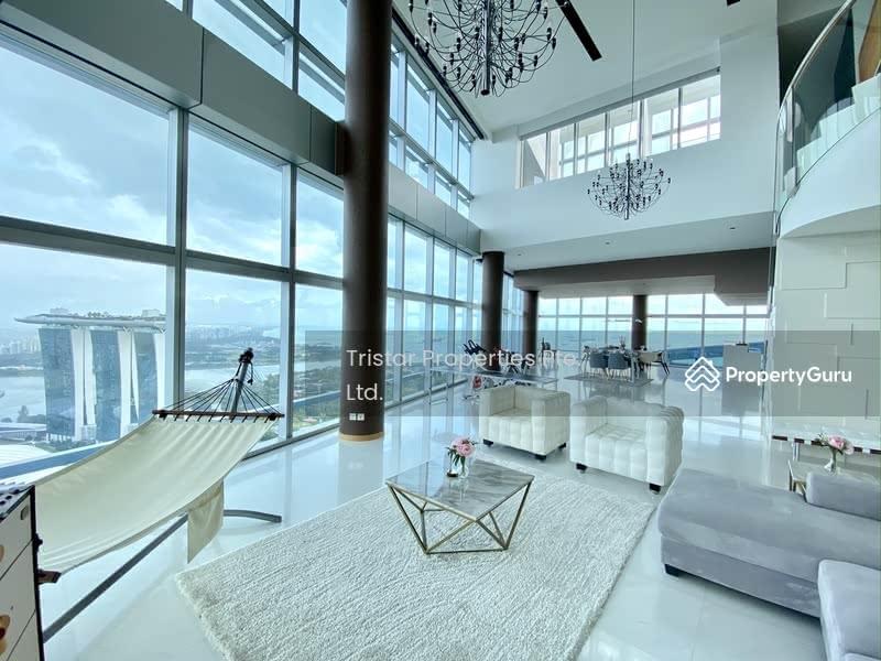 Marina Bay Residences #128879842