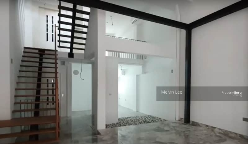 Conservation House @ Joo Chiat #128884806