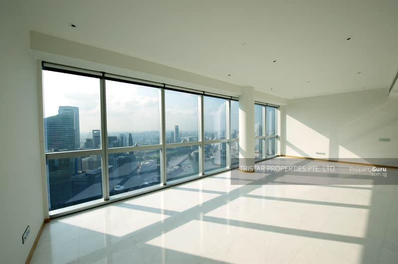 MBS View DUPLEX PENTHOUSE 3,607 sqft Marina Bay Orchard Sentosa #128882712
