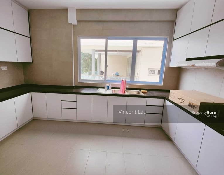 Newly Built FH Semi-D along Siglap Road with MBS View! #128882792
