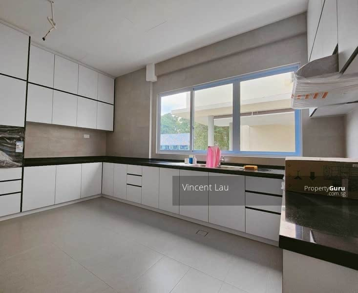 Newly Built FH Semi-D along Siglap Road with MBS View! #128882800