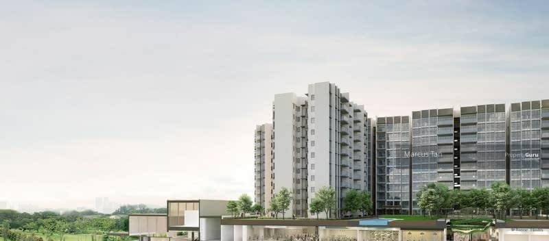 The Woodleigh Residences #128883974