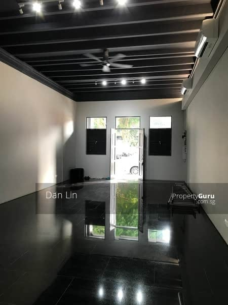 SHOPHOUSE AT LORONG 40 GEYLANG FOR RENT #128885922