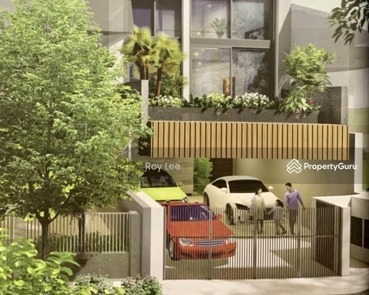⭐Eminence Landed⭐ D15 - Brand New 3.5 Sty Terrace @ Joo Chiat Walk #128888868