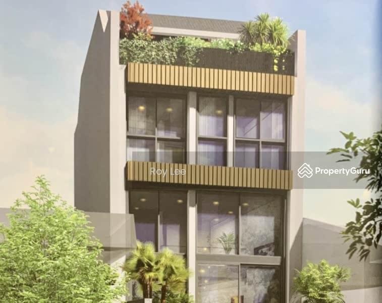 ⭐Eminence Landed⭐ D15 - Brand New 3.5 Sty Terrace @ Joo Chiat Walk #128888870