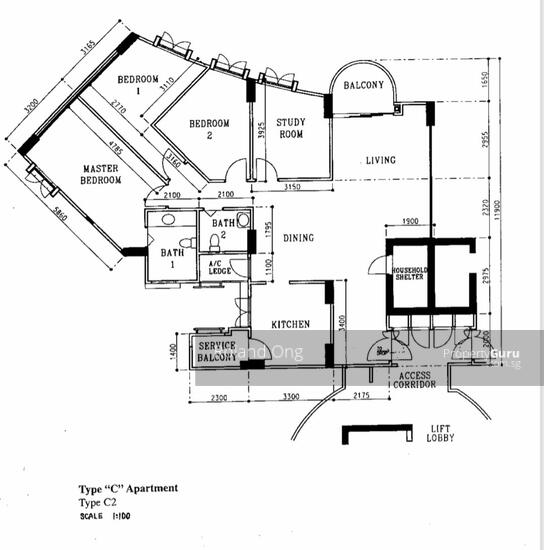 357A Admiralty Drive #130692006