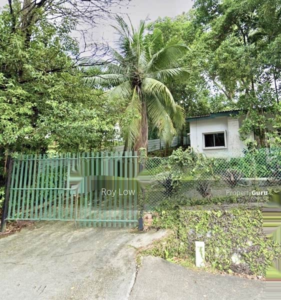 Elevated & Regular Plot At Good Class Bungalow Area For Rebuild #128899134
