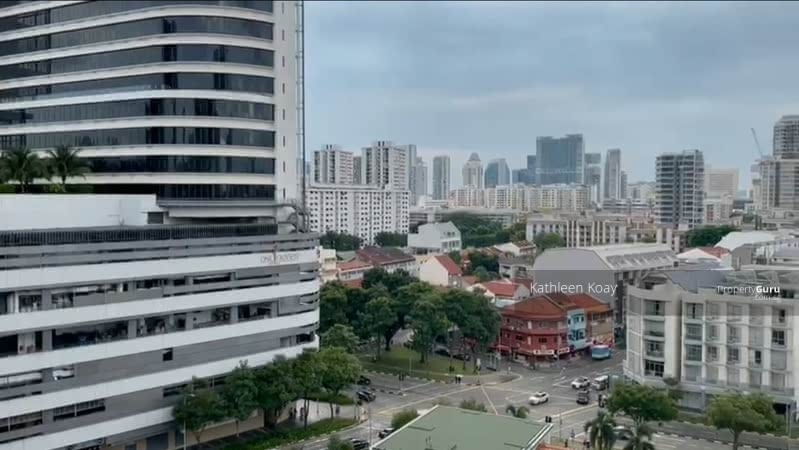 For Rent - Uptown @ Farrer