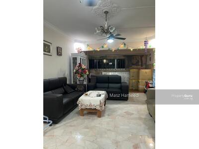 For Sale - 791 Yishun Avenue 2
