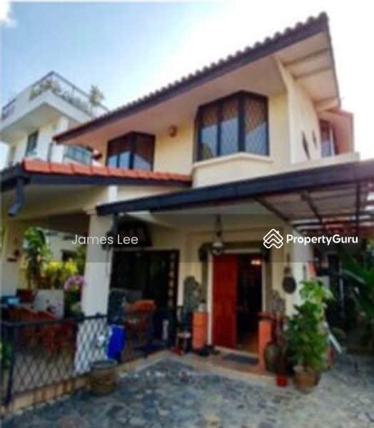 Detached House at Jalan Senyum #128917926