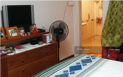 For Rent - 925 Tampines Street 91