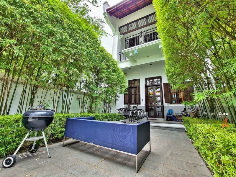 Ritz-Carlton comes to SG Conservation TownHouse!Wow!Private Patio!So Much Natural Light!!Details !!! #129179524