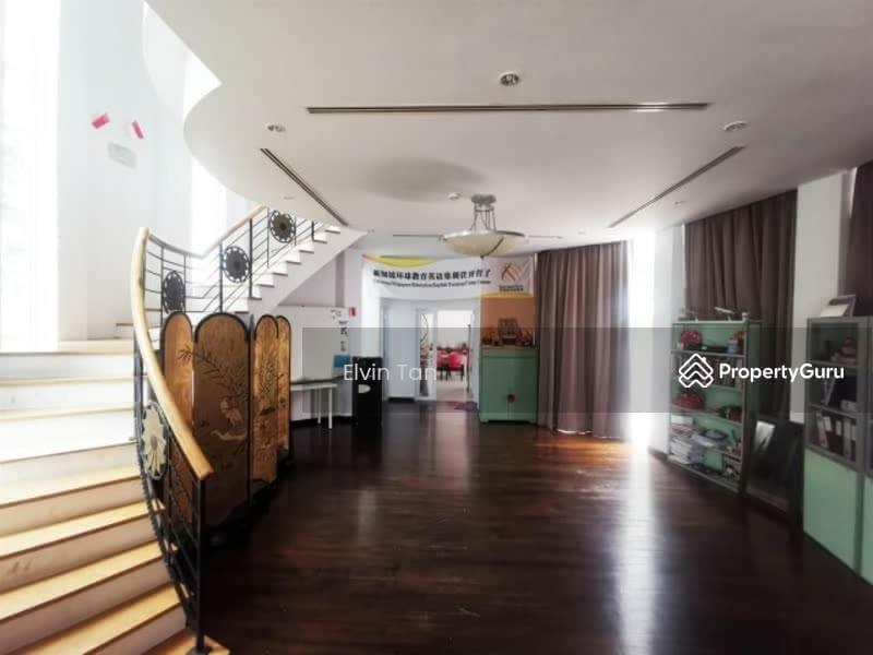 Telok Kurau Spacious layout detached house 3 storey with basement for multi generation #128927942