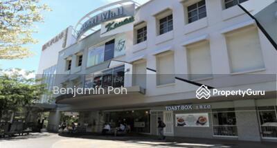 For Sale - SHORT WALK TO KOVAN MRT, 2STY SEMI-D! !