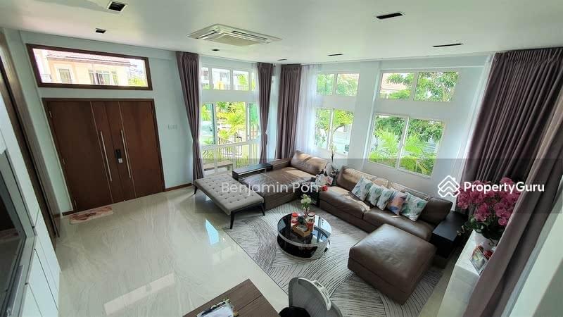 Beautiful Semi-D @ Chuan Place near Lorong Chuan, Serangoon Estate #128934442