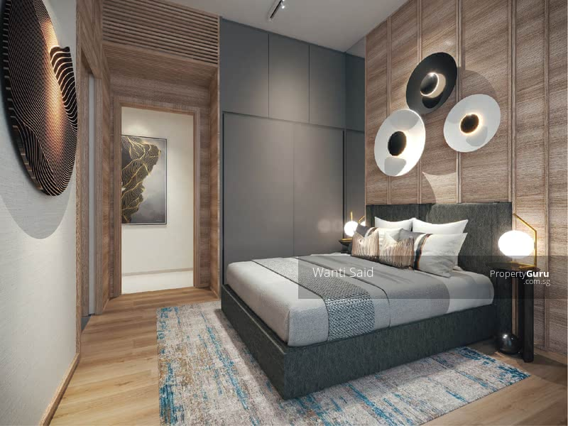 M Suites #128942442