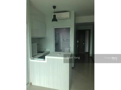 For Rent - One canberra