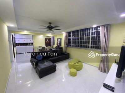 For Sale - 605 Yishun Street 61