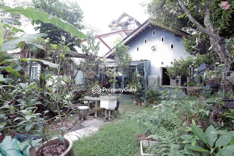 Jalan Mengkudu Freehold Linked Bungalow #128958988