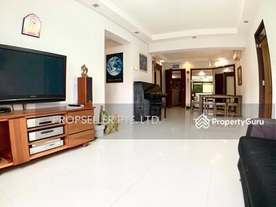 For Rent - 291 Bishan Street 24
