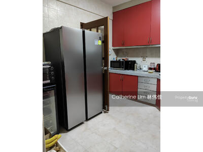 For Rent - Fernwood Towers
