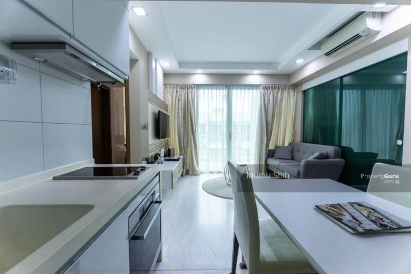 Suites at Orchard #129369844