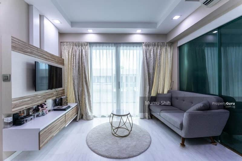 Suites at Orchard #129369846