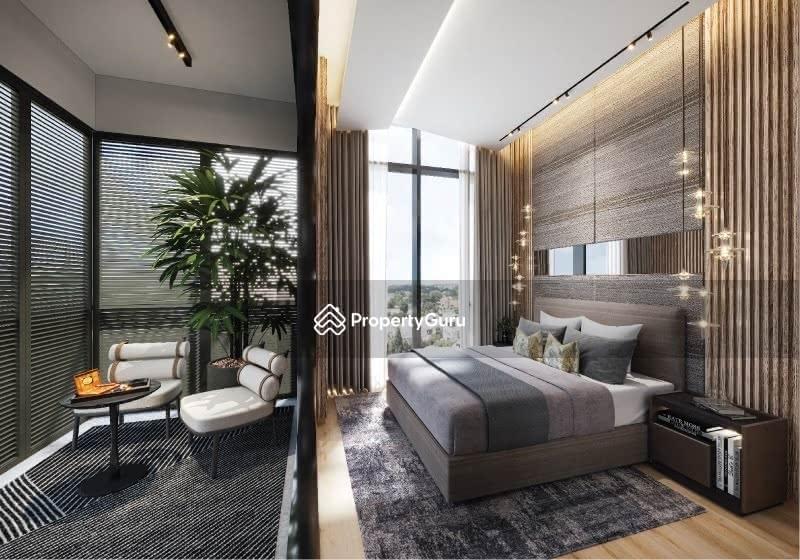 M Suites #128981498
