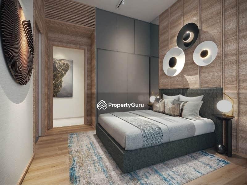 M Suites #128981504