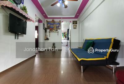 For Sale - 157 Ang Mo Kio Avenue 4